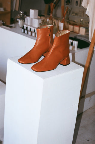 Suzanne Rae Simple Boot