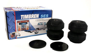Timbren Kit for Ford Ranger (2008-2011) - 4WD - REAR