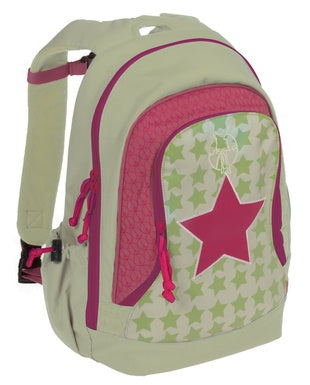 Lassig Mini Backpack - Big Starlight