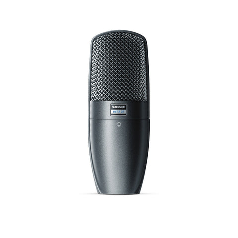 Shure BETA 27 | Dixie Speaker Repair