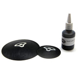 Cerwin Vega Logo Dust Cap Kit