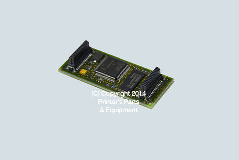SCDB102 Board for Heidelberg (HE.00.785.0480)