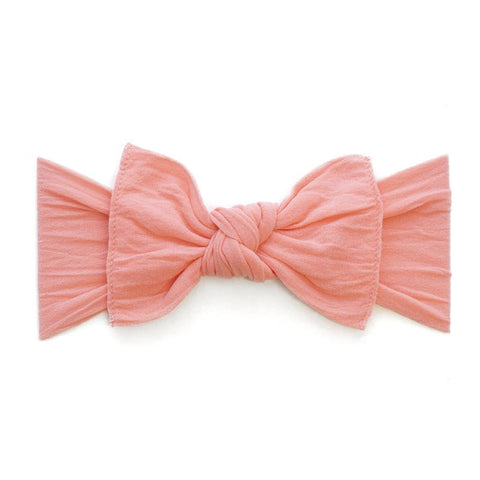 Baby Bling Bow Classic Knot