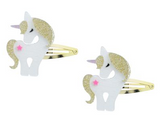 Lilies & Roses Aligator Clips-Assorted