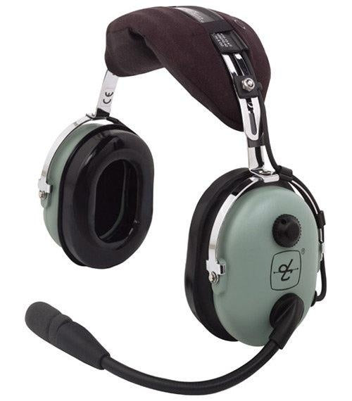 David Clark H10.13.4 GA Headset 2 Plug - Sphere