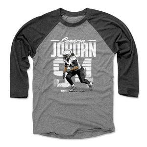 Cameron Jordan Men's Baseball T-Shirt | 500 LEVEL