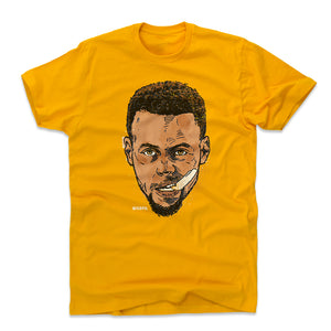 Steph Curry Men's Cotton T-Shirt | 500 LEVEL