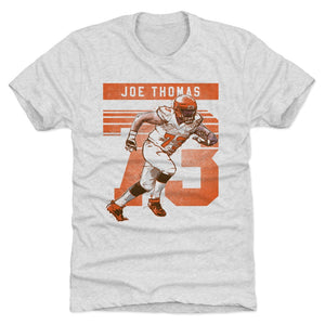 Joe Thomas Men's Premium T-Shirt | 500 LEVEL