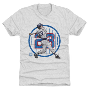 Ryne Sandberg Men's Premium T-Shirt | 500 LEVEL