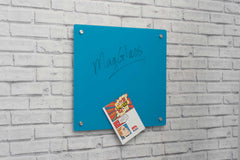 MagGlass™ Pantone Colours - 50cm x 50cm Panel - MagScapes  - 6