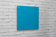 MagGlass™ Pantone Colours - 50cm x 50cm Panel - MagScapes  - 5