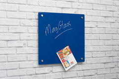 MagGlass™ Pantone Colours - 50cm x 50cm Panel - MagScapes  - 8