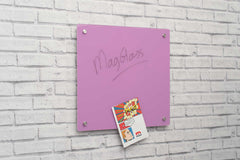 MagGlass™ Pantone Colours - 50cm x 50cm Panel - MagScapes  - 14