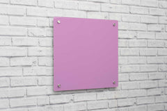 MagGlass™ Pantone Colours - 50cm x 50cm Panel - MagScapes  - 13