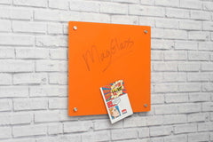 MagGlass™ Pantone Colours - 50cm x 50cm Panel - MagScapes  - 16