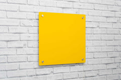 MagGlass™ Pantone Colours - 50cm x 50cm Panel - MagScapes  - 19