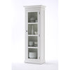 Novasolo Halifax Single Vitrine