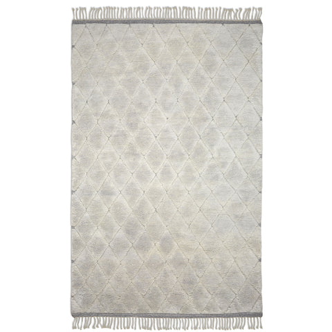 Plantation Rug Co. Echo Grey