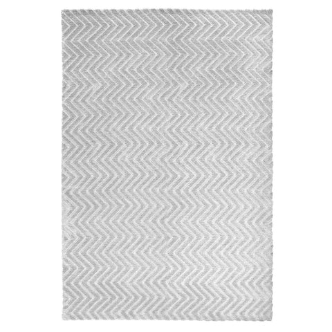 Plantation Rug Co. Heavenly Light Grey