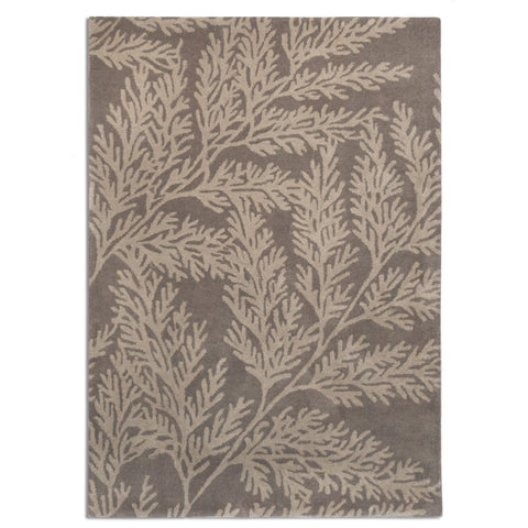 Plantation Rug Co. Leaf