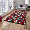 Think Rugs Sunrise 9057A
