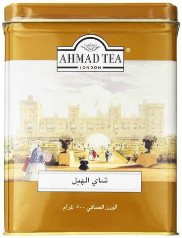 Ahmad Tea Black Cardamom Loose Tea, 17.6 oz  from Ahmad Tea