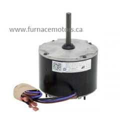 Goodman-Amana air conditioner motor OEM Part 0131M00429S Motor, 1/4 hp