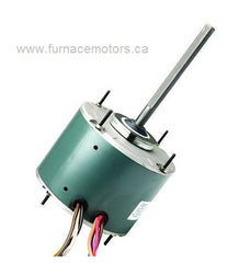 FirstChoice Y4647 | WG840730-EW Condenser Fan Motor, 1/2 HP