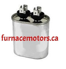 12.5uf - Run Capacitor Single 370V Canada