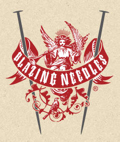 Blazing Needles