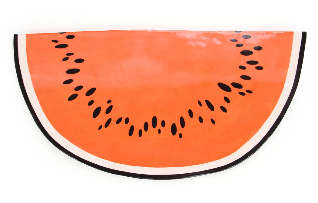 "Lorien Stern - ""BLACK DIAMOND WATERMELON"""