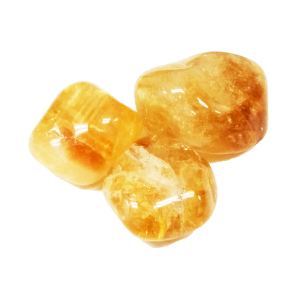 Citrine for law of attraction, wealth, certainty