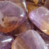 Ametrine Polished Tumbles