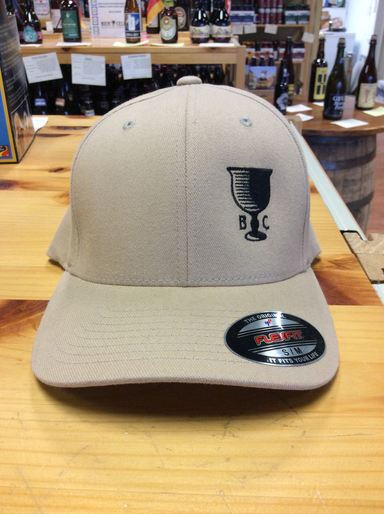 Bier Cellar Fitted Hat