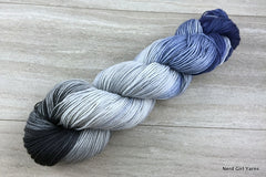 Dyed to Order Yarn