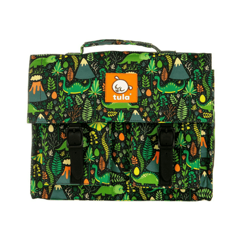 Mini Snack Happens Reusable Snack + Everything Bag - Cactus Crew