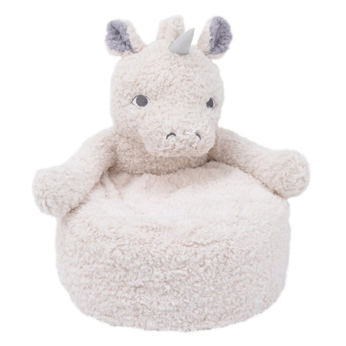Unicorn Luxe Cuddle Plush Chair - Project Nursery