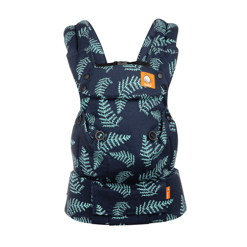 Baby Tula Explore Baby Carrier - Everblue - Project Nursery