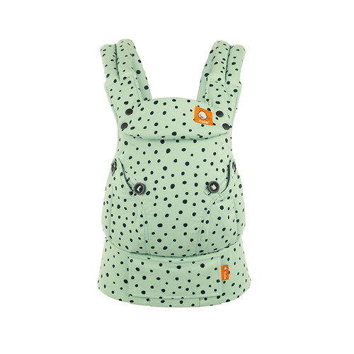 Baby Tula Explore Baby Carrier - Mint Chip - Project Nursery