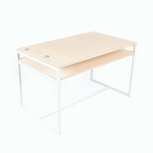 Nouga Activity Table - Natural - Project Nursery