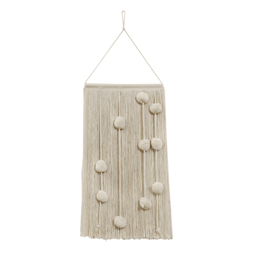 Cotton Field Wall Hanging - Project Nursery