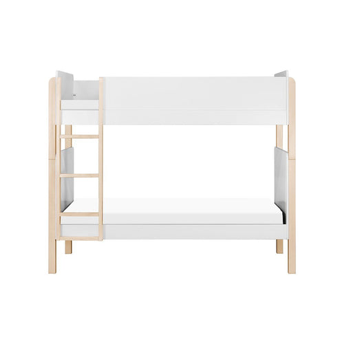 TipToe Bunk Bed - Project Nursery