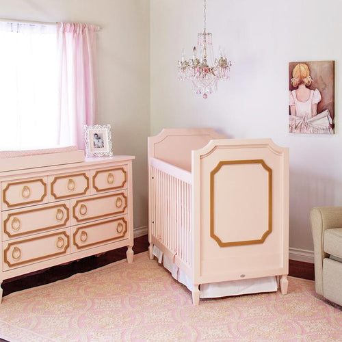 Beverly Crib - Project Nursery