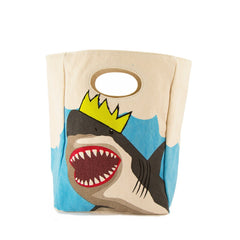 King	Shark Classic Lunch Bag - Project Nursery