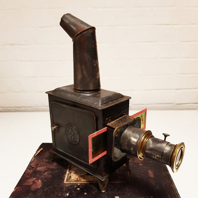 Child's Magic Lantern