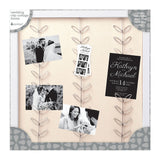 Pearhead's wedding clip collage frame