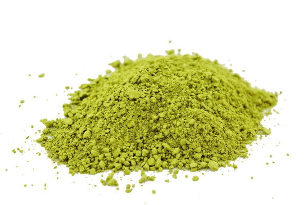 Premium Chinese Matcha Green Tea Powder - Sam's Teas and Spices