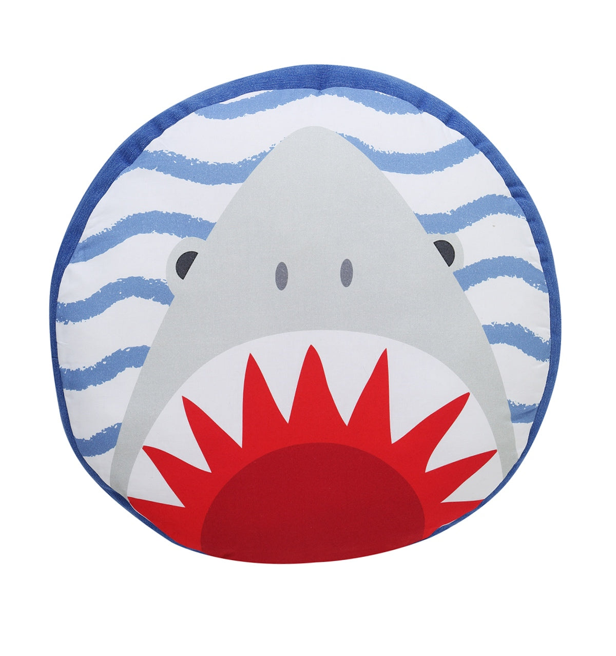 Jaws Cushion