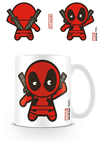 Marvel 11oz/315ml