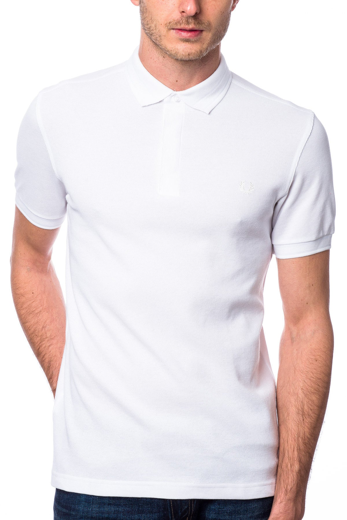 Fred Perry  M1501 Fred Perry Col.100 Polo